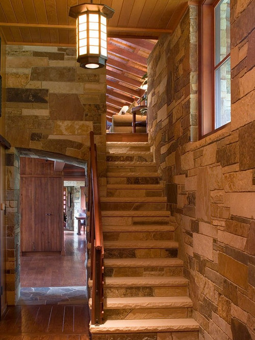 Escaleras Rusticas De Madera Great Beautiful Great Free Escaleras - Escaleras-rusticas-de-madera