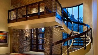Ray Misfeldt Stair