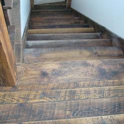 Hill Top Barn Wood Shop Asheville Nc Us 28803 Houzz