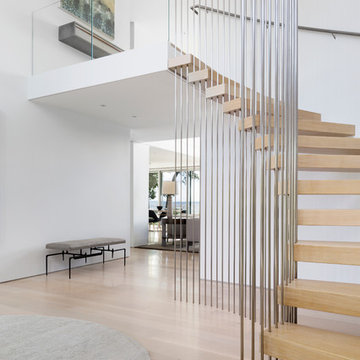 Reconceived Rye Residence