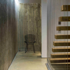 Contemporary Staircase by Smerin Architects