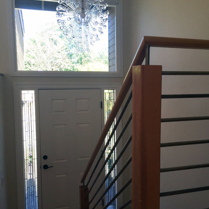 Redmond Home Remodel- Young Family