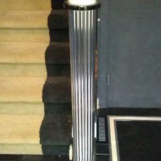 Contemporary Staircase by InDesign
