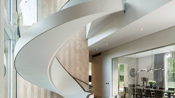 Residential Project in North London