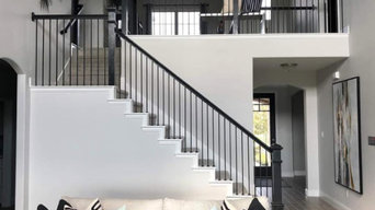 Residential Stair Projects