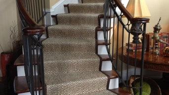 Residential Stair Runners