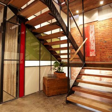 Richmond Warehouse Conversion