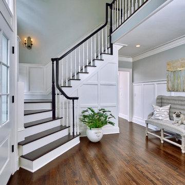 Ridgefield Home Renovation