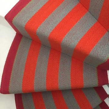 Roger Oates Fitzroy Bright with Cordinating Ryalux Twist