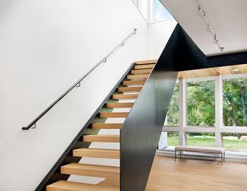 Rollingwood - Nick Deaver Architects