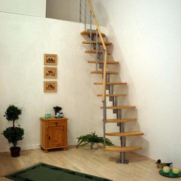 Rome Modular Stairs