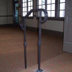 Russell Handrail -