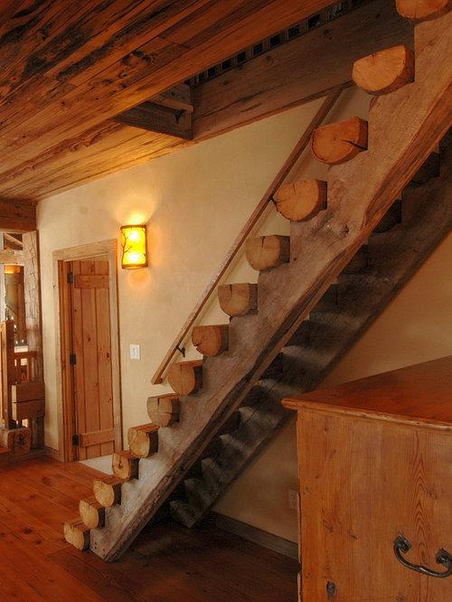 Designs for loft ladders joy studio design gallery best design - Loft house plans inside staircase ...