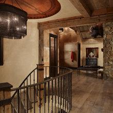 Miller/Bartley Staircase