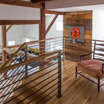 Rye Barn Residence