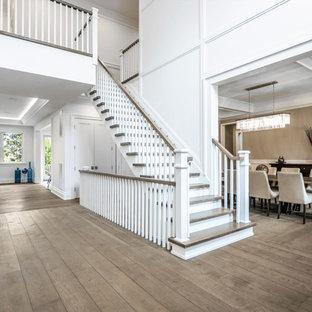 Saddle Rock Hampton style Estate