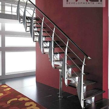 Scala Staircase collection