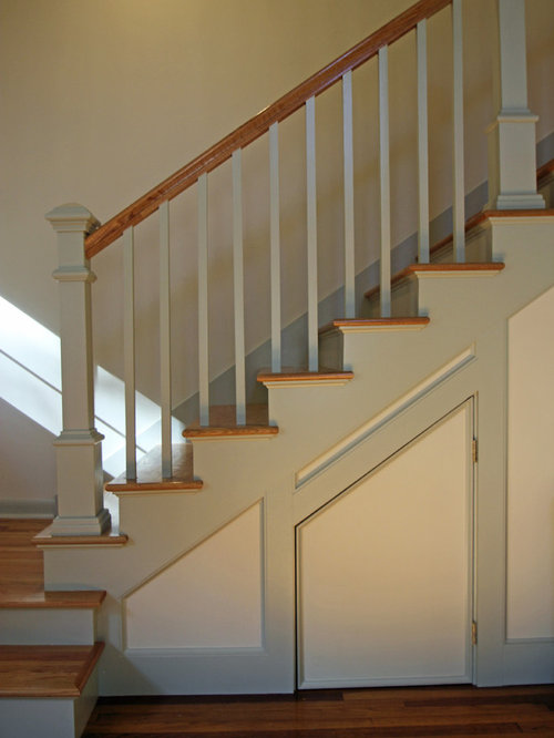 l shaped staircase design ideas renovations photos