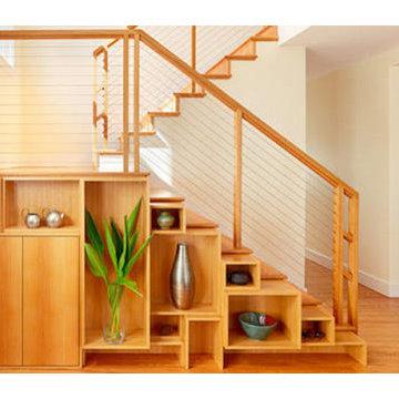 Sensational Under Stair Solutions