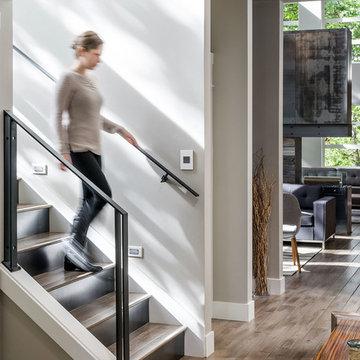 SERENDIPITY Residence    Design + Build