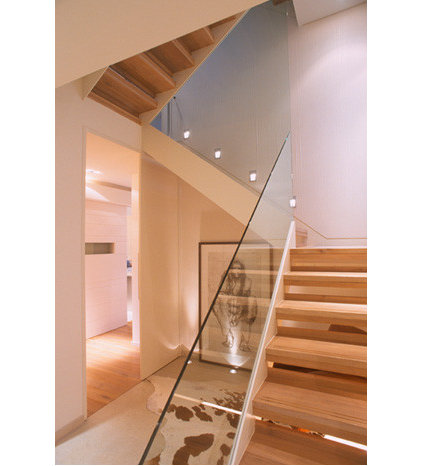Contemporary Staircase SHH
