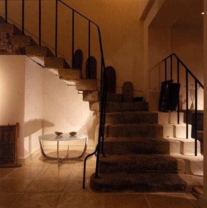 Contemporary Staircase SHH
