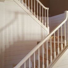 Stair Balusters And Spindles