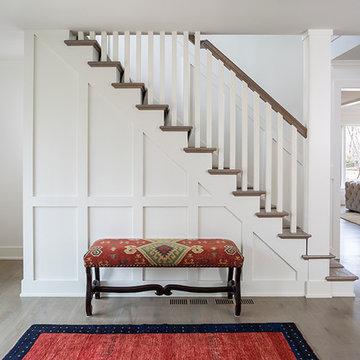 Shorewood Staircase