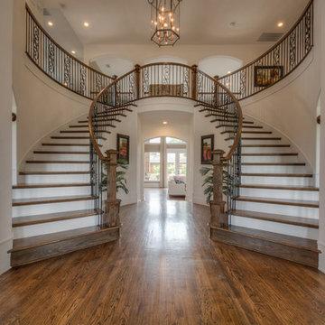 Silverleaf Model Home