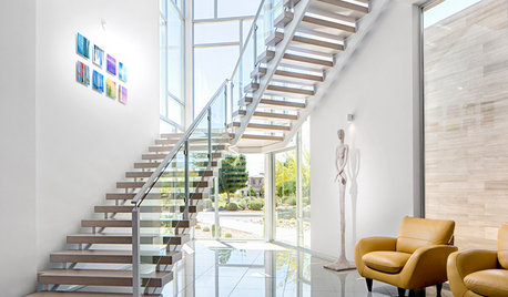 Bambooozled by Balustrades? Read On
