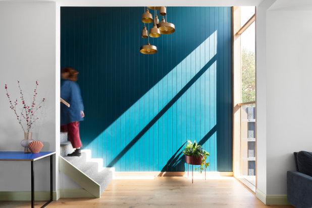 Скандинавский Лестница by Carland Constructions