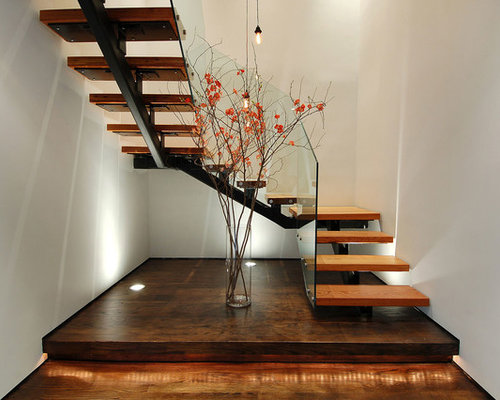 25 Best Industrial Staircase Ideas Decoration Pictures