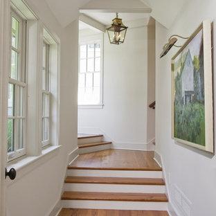 Split Level Traditional Staircase Photos Houzz
