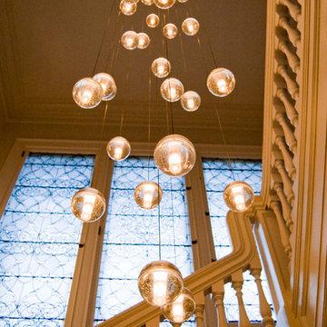 Soledad Alzaga Interior Design