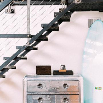 SoMa Surfer Loft