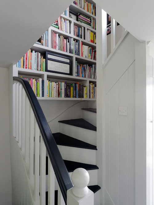 Install Or Replace Stair Railings | Houzz