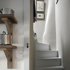 Farmhouse Staircase by Inspired Design Ltd
