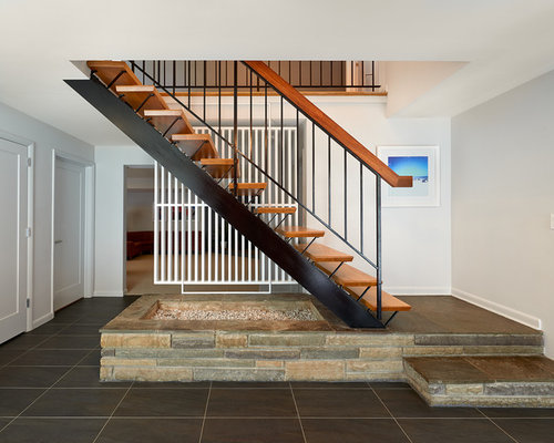 our 25 best midcentury modern staircase ideas decoration