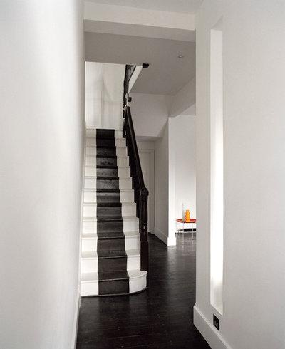 Contemporary Trappa by Brian O'Tuama Architects