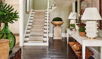 Southern Living Showhouse