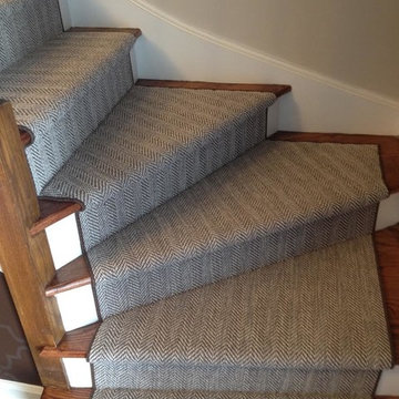 Spiral Staircase Runners