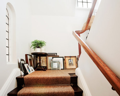 Jute Runner Home Design Ideas, Pictures, Remodel And Decor