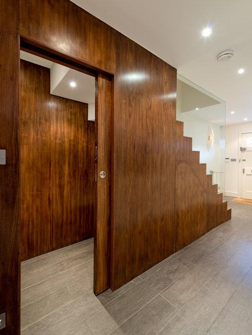 Bathroom Under Stairs under stairs bathroom | houzz
