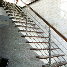 Staircase by Realstone Systems