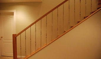 Stainless Steel Spindles