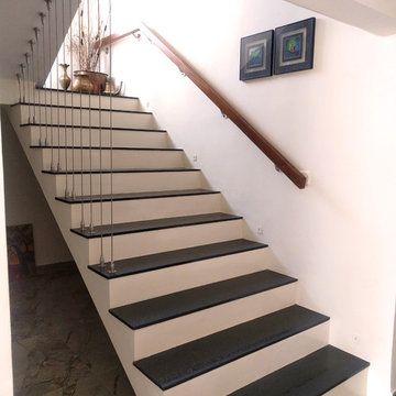 Stair Area