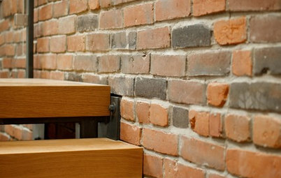 Great Materials: Common Brick Stacks Up Style