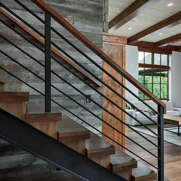Stair from Hall