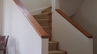 Stair Modifications