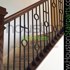 Genial Stair Remodel Houston Stair Parts